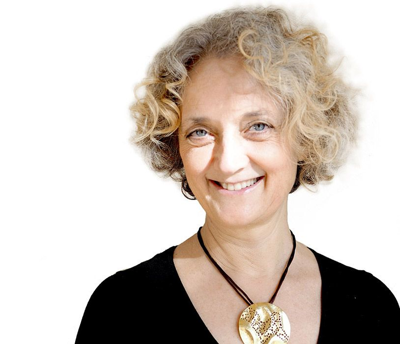 Silvia Font Health Coach