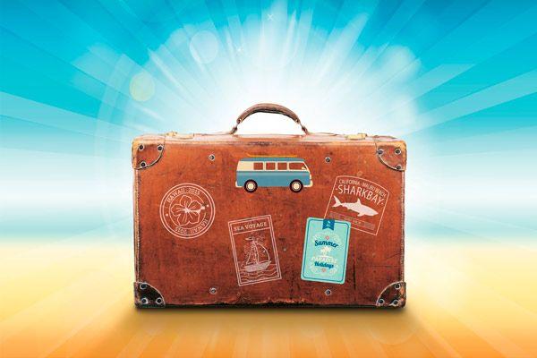 Cómo afrontar la vuelta de las vacaciones. Preparar tu próximo viaje. Silvia Font